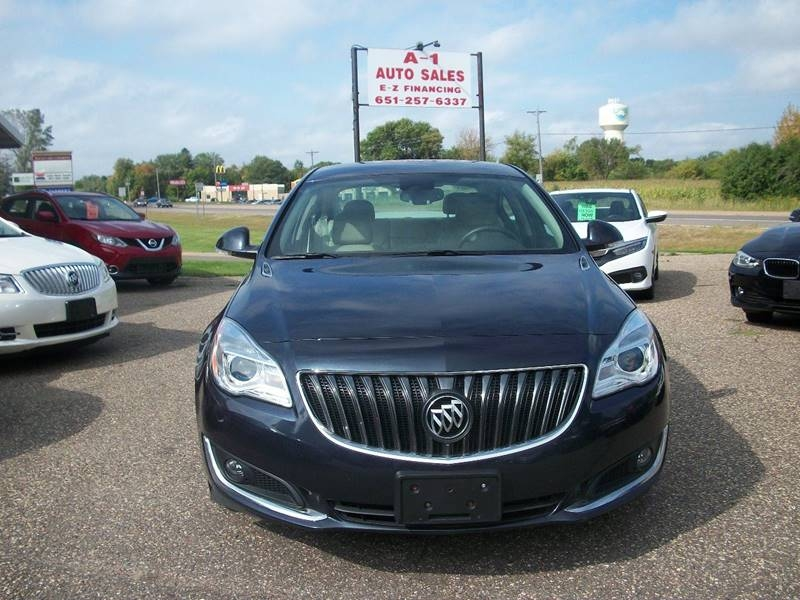 Buick Regal 2014 price $8,995