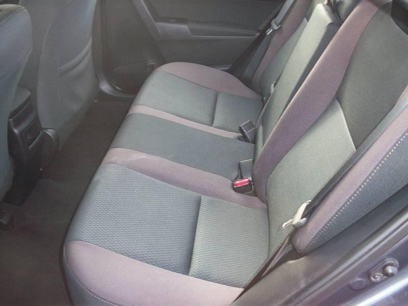 Toyota Corolla 2018 price $10,995