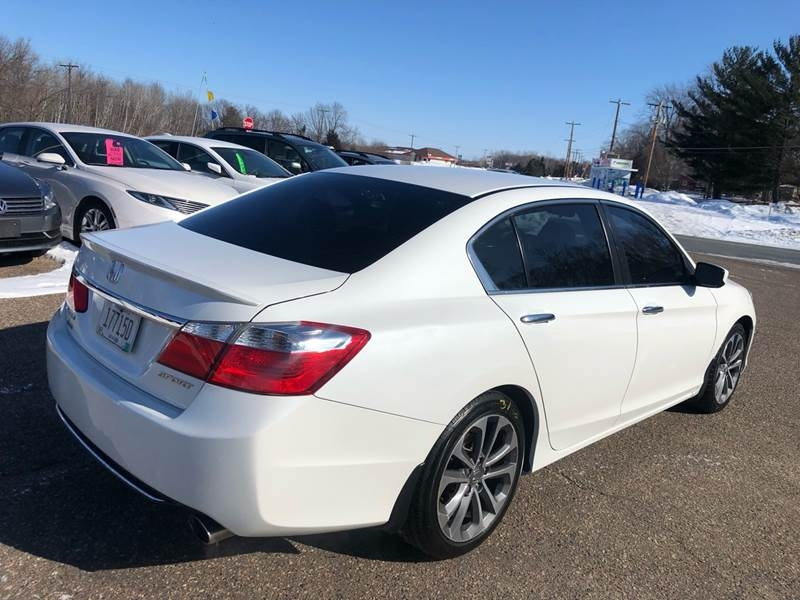 Honda Accord 2015 price $11,995