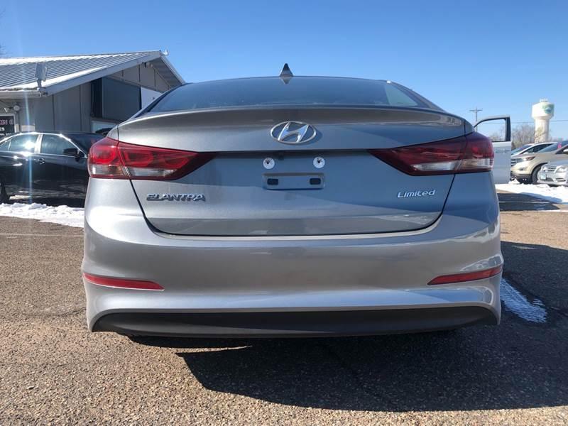 Hyundai Elantra 2017 price $10,495