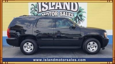 2011 Chevrolet Tahoe 2WD 4dr 1500 LT