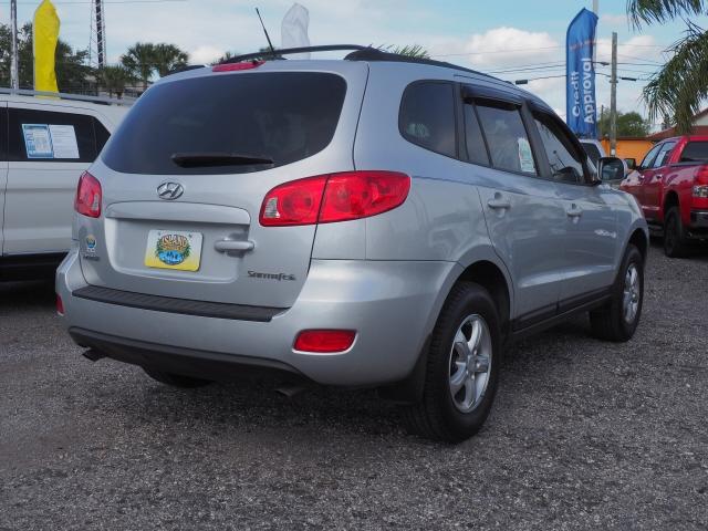 Hyundai Santa Fe 2008 price $10,397