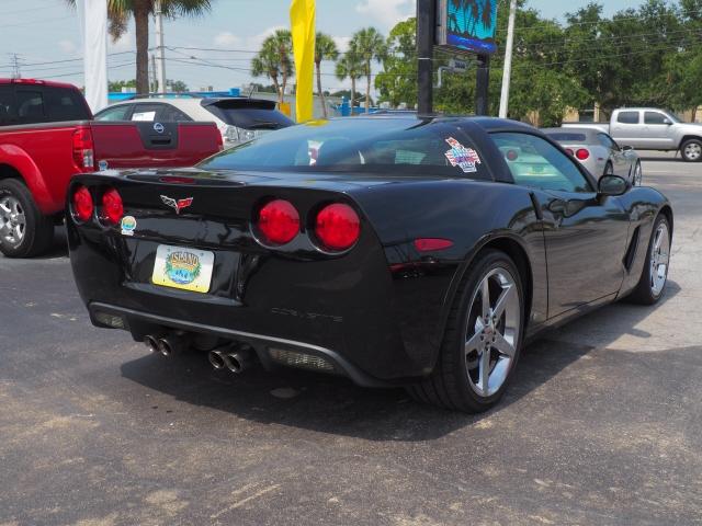 Chevrolet Corvette 2007 price $20,866