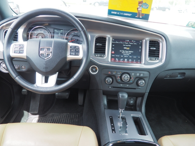 Dodge Charger 2011 price $16,734