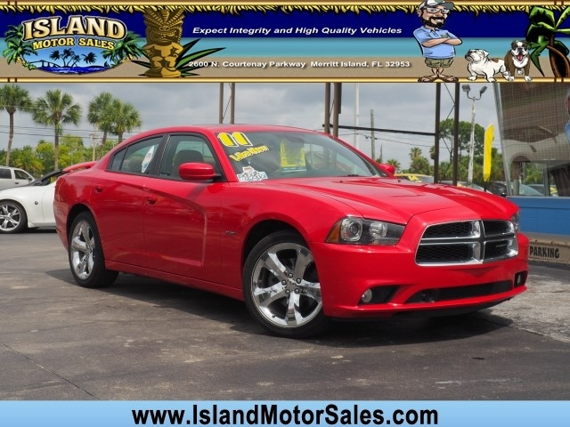 Dodge Charger 2011 price $18,690