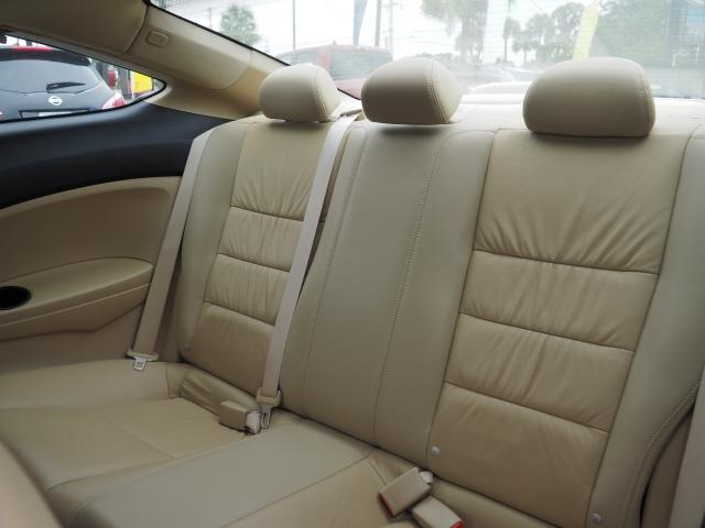 Honda Accord Cpe 2010 price $8,712