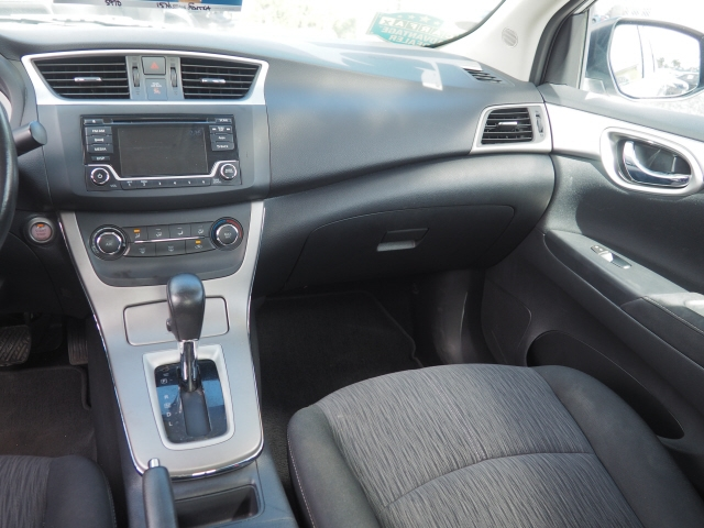 Nissan Sentra 2015 price $8,915