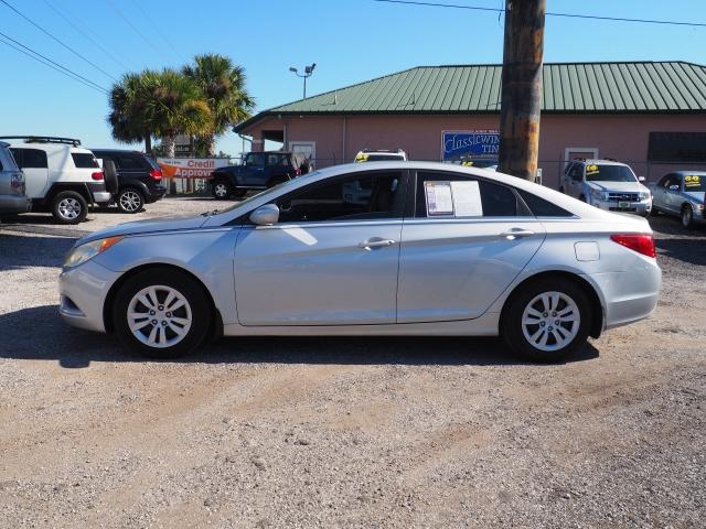 Hyundai Sonata 2011 price $4,495