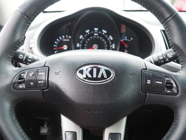 Kia Sportage 2016 price $15,995