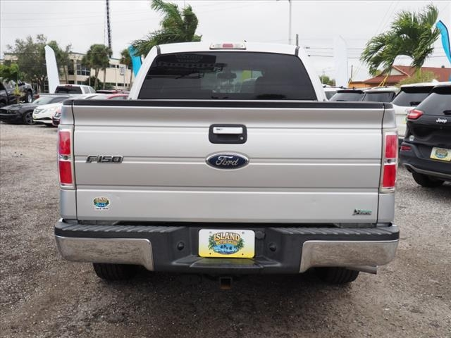 Ford F-150 2010 price $12,728