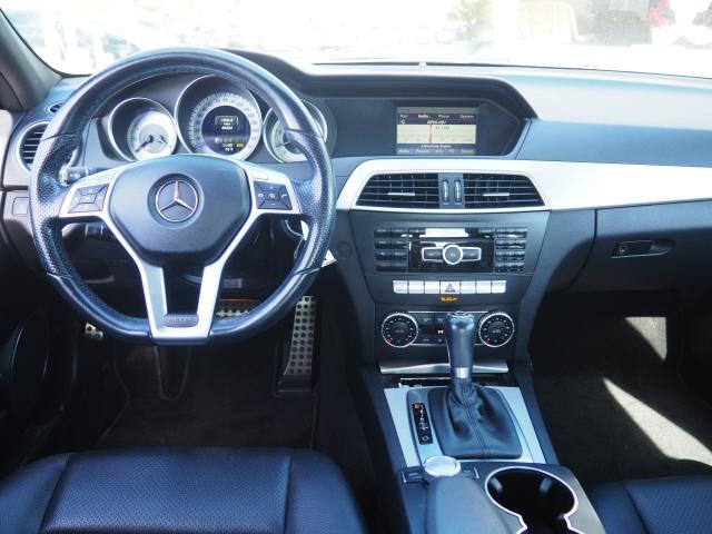 Mercedes-Benz C-Class 2014 price $14,423