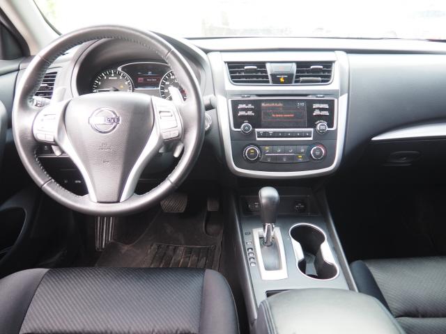Nissan Altima 2017 price $12,419