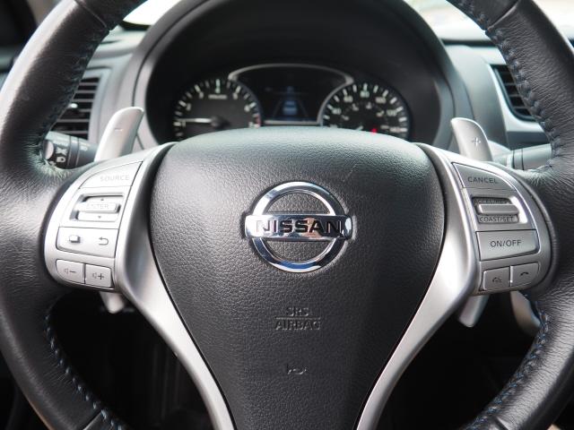 Nissan Altima 2017 price $13,956