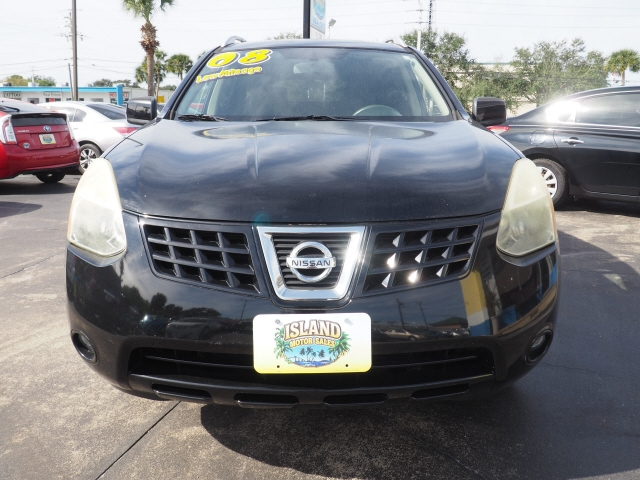 Nissan Rogue 2008 price $7,894