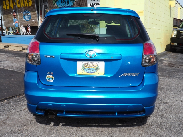 Toyota Matrix 2008 price $6,977