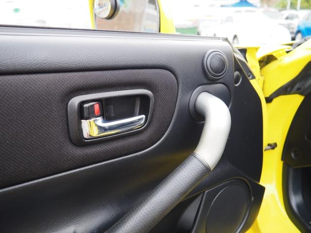 Toyota MR2 Spyder 2002 price $10,993