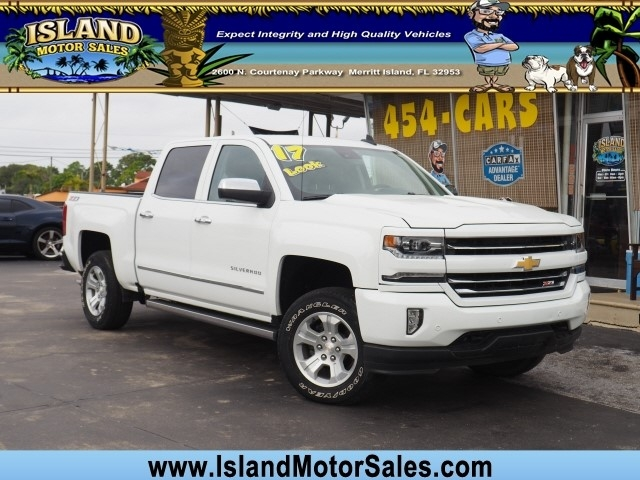 Chevrolet Silverado 1500 2017 price Call for Pricing.