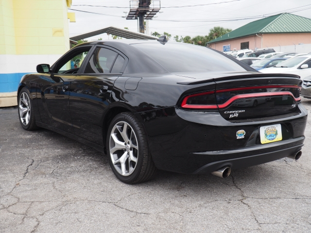 Dodge Charger 2015 price $22,695