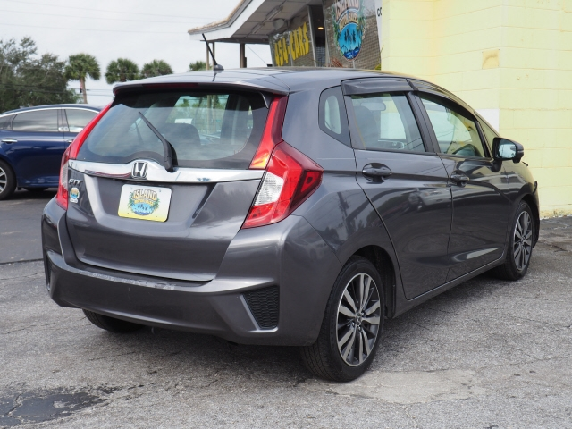 Honda Fit 2015 price $9,623