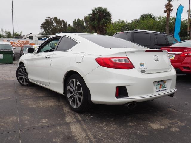 Honda Accord Coupe 2013 price $10,688