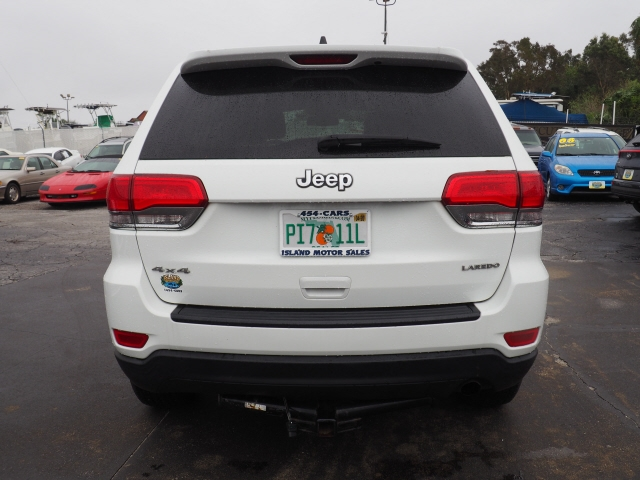 Jeep Grand Cherokee 2015 price $17,152