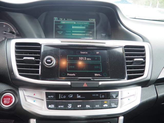 Honda Accord Coupe 2014 price $12,473
