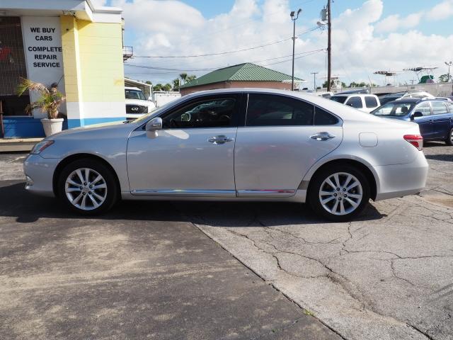 Lexus ES 350 2011 price $11,432