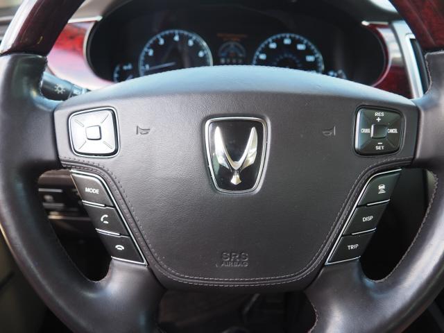 Hyundai Equus 2013 price $14,153