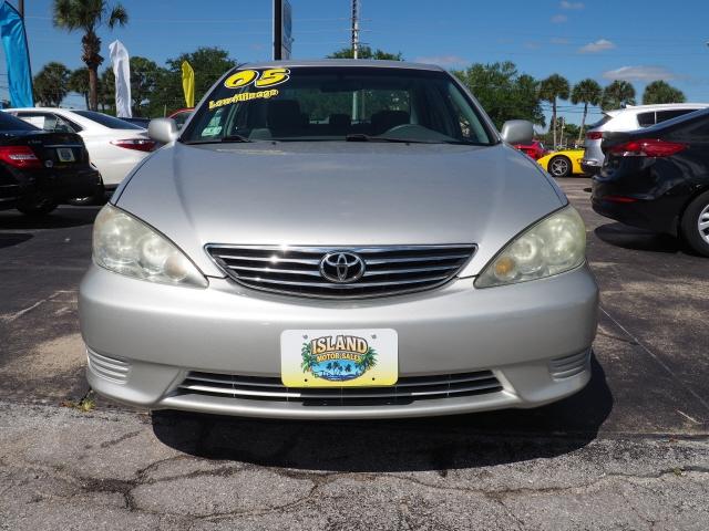 Toyota Camry 2005 price $7,823