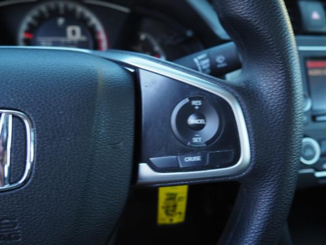 Honda Civic 2018 price $14,998