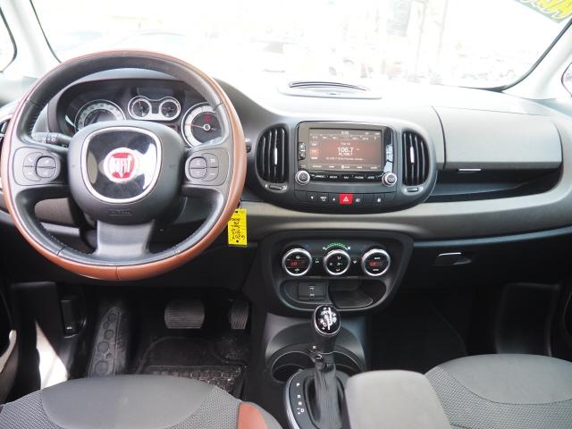 Fiat 500L 2015 price $8,495