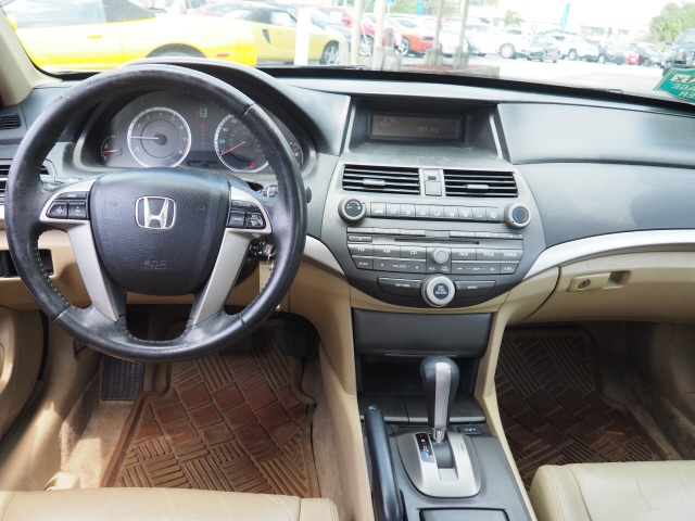 Honda Accord 2012 price $6,496