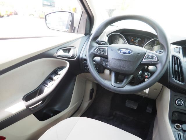 Ford Focus 2016 price $7,129