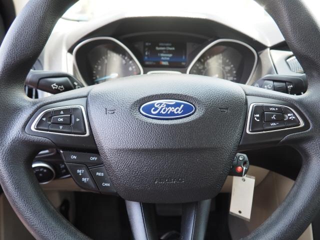 Ford Focus 2016 price $8,495