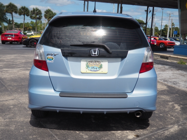 Honda Fit 2009 price $5,495