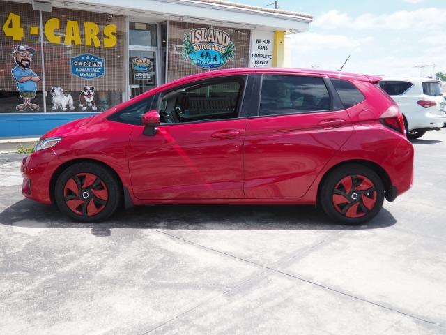Honda Fit 2015 price $7,231