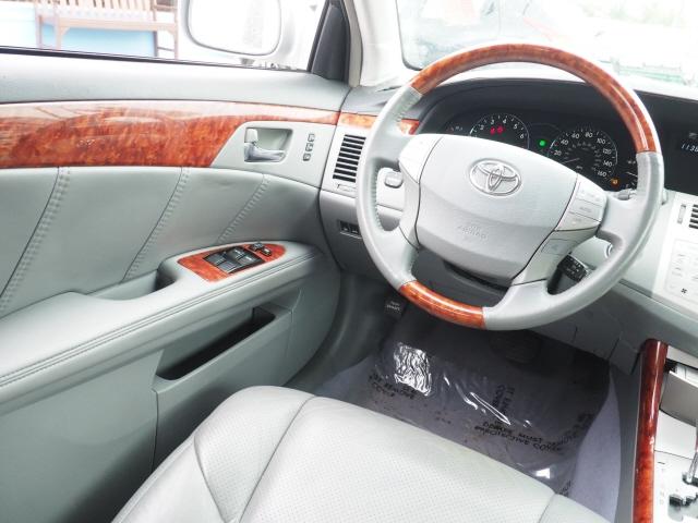 Toyota Avalon 2007 price $9,423