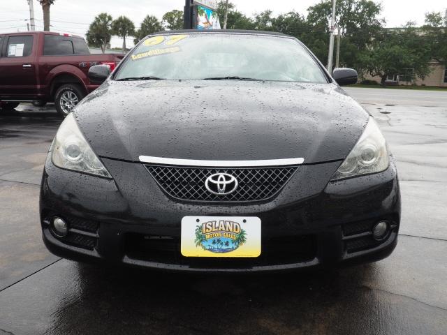 Toyota Camry Solara 2007 price $9,993