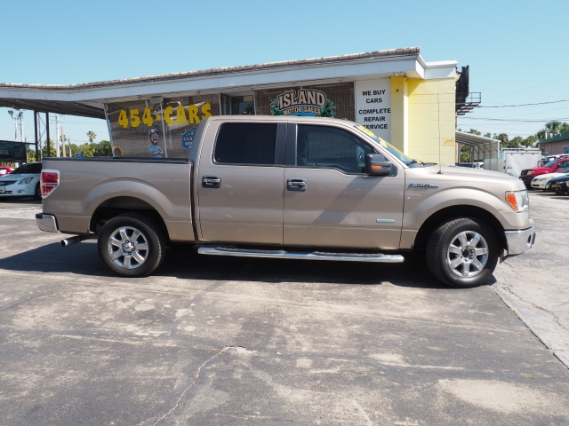 Ford F-150 2013 price $14,496