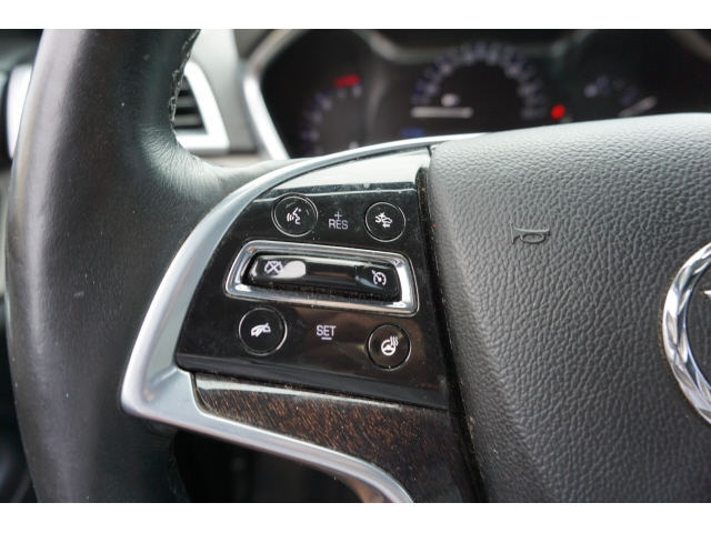 Cadillac SRX 2016 price $17,698