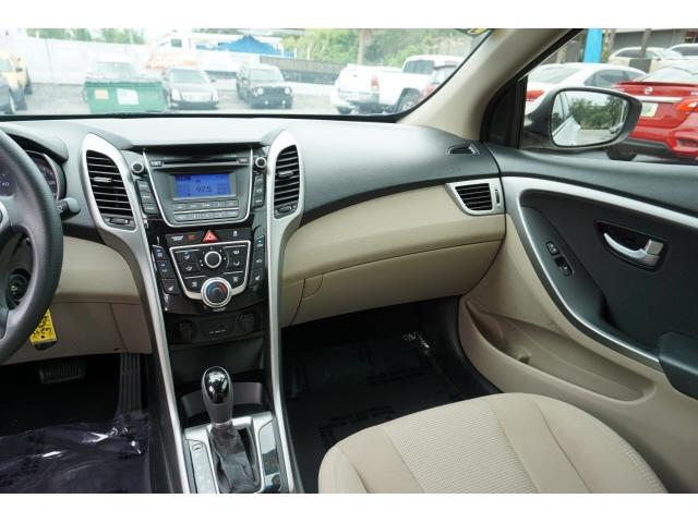 Hyundai Elantra GT 2013 price $7,488