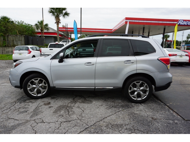 Subaru Forester 2017 price $18,787