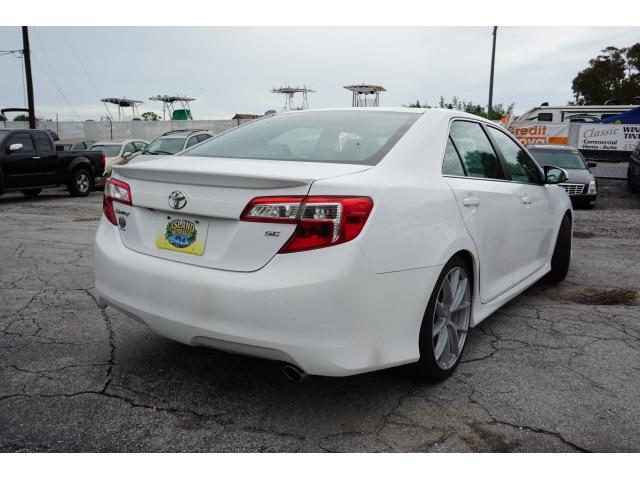 Toyota Camry 2014 price $12,624