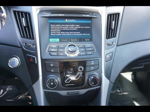 Hyundai Sonata 2011 price $10,488