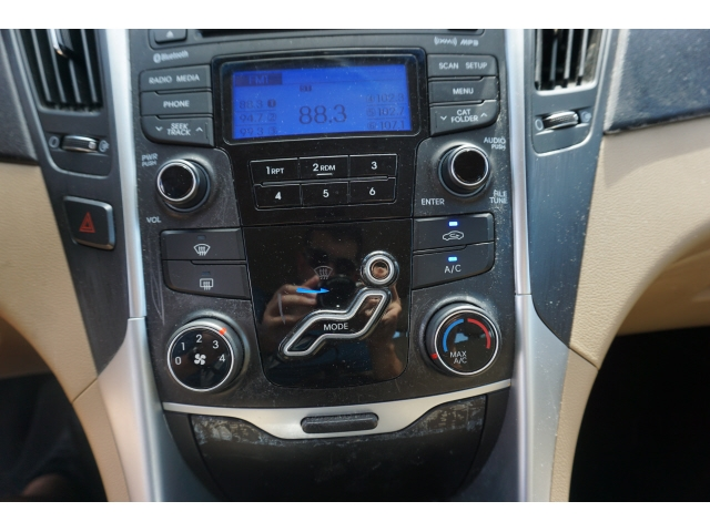 Hyundai Sonata 2012 price $7,520
