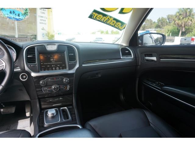 Chrysler 300 2016 price $14,744