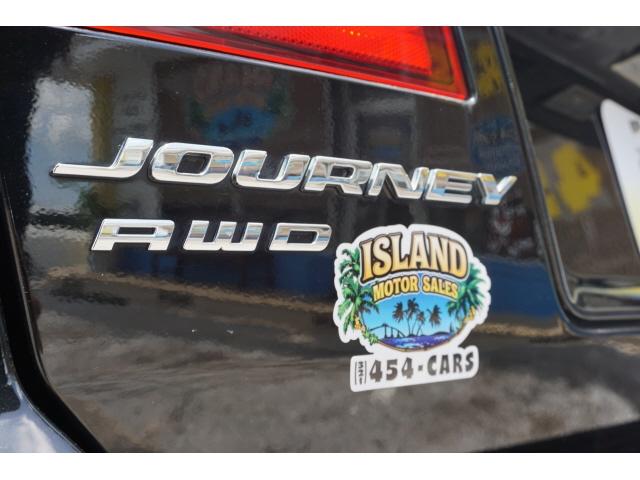 Dodge Journey 2016 price $16,968