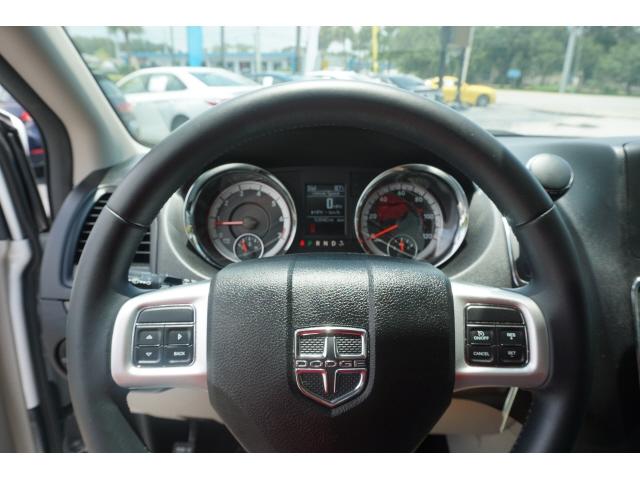 Dodge Grand Caravan 2016 price $13,942