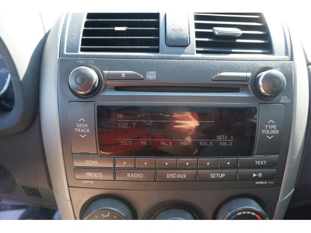 Toyota Corolla 2006 price $4,930