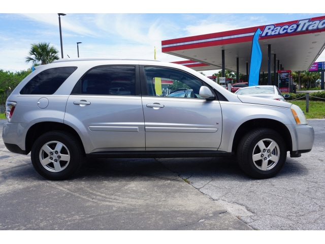 Chevrolet Equinox 2007 price $6,987